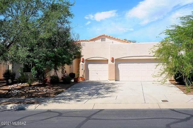 5201 Spring View Drive, Tucson, AZ 85749 (#22120042) :: The Josh Berkley Team