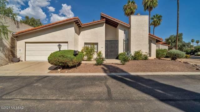 1330 N Via Ronda Oeste, Tucson, AZ 85715 (#22120043) :: The Josh Berkley Team