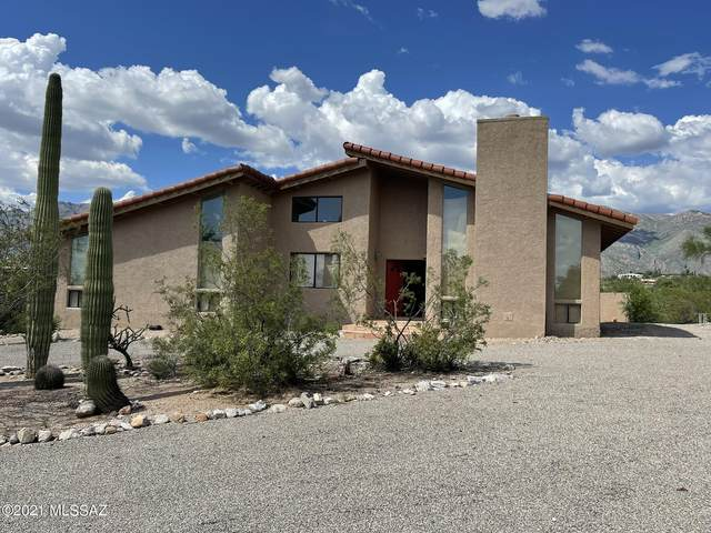 5270 N Salida Del Sol Drive, Tucson, AZ 85718 (#22120066) :: AZ Power Team