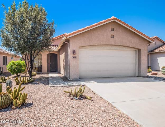 7895 W Morning Light Way, Tucson, AZ 85743 (#22120080) :: AZ Power Team