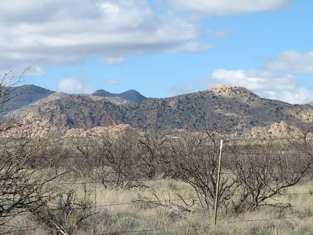 19.64 AC E Dragoon Road, Dragoon, AZ 85609 (#22120081) :: AZ Power Team