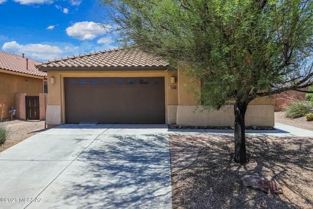 11503 W Rock Village Street, Marana, AZ 85658 (#22120095) :: AZ Power Team