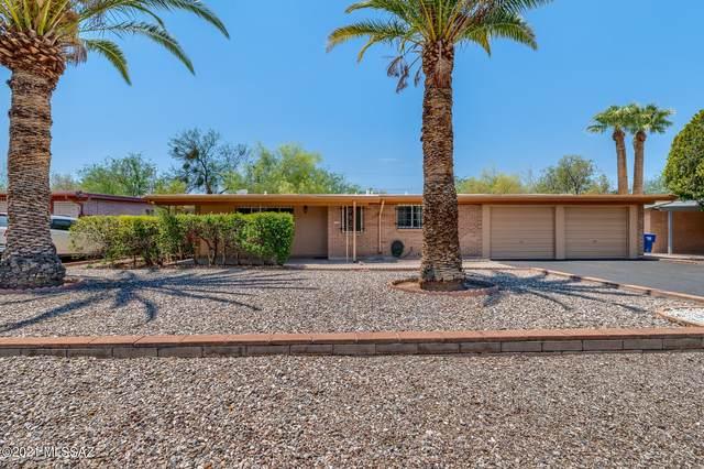 2251 N Rainbow Vista Drive, Tucson, AZ 85712 (#22120112) :: The Dream Team AZ