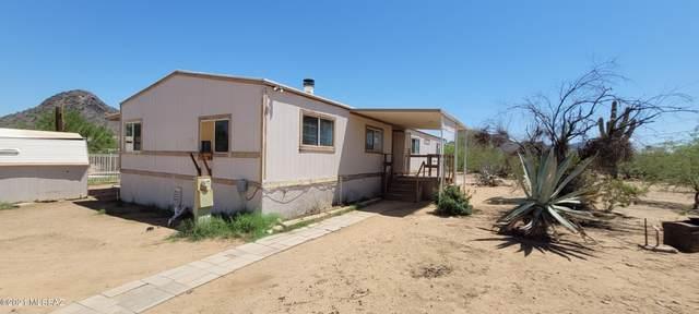 11094 W Anthony Drive, Tucson, AZ 85743 (#22120134) :: AZ Power Team