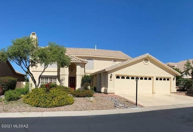1973 W Desert Highlands Drive, Oro Valley, AZ 85737 (#22120137) :: AZ Power Team