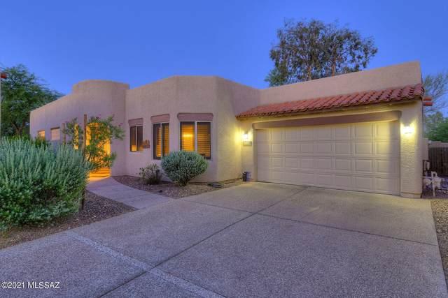 3723 N Bay Horse Loop, Tucson, AZ 85719 (#22120147) :: AZ Power Team