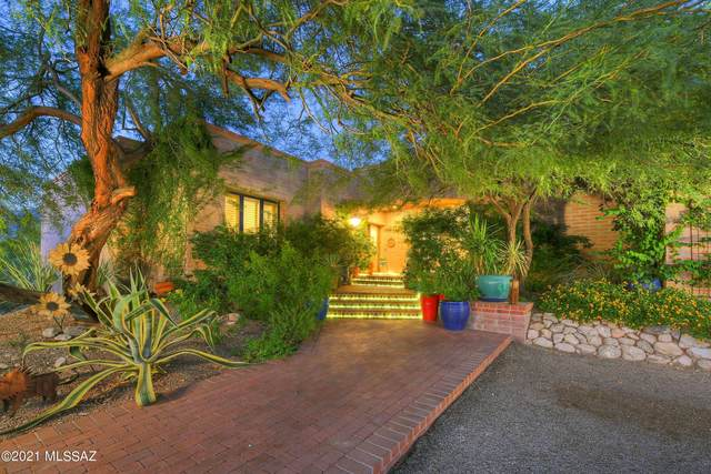 4850 N Camino Escuela, Tucson, AZ 85718 (#22120149) :: AZ Power Team