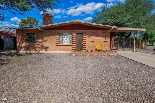 4725 N Geronimo Avenue, Tucson, AZ 85704 (#22120157) :: AZ Power Team