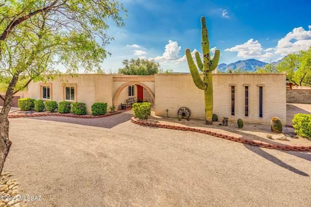 9065 E Eagle Place, Tucson, AZ 85749 (#22120158) :: AZ Power Team
