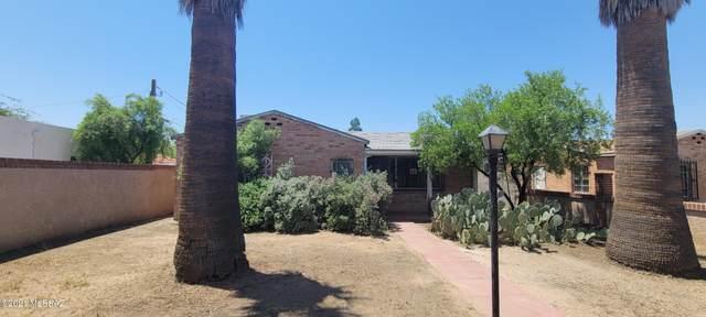 123 N Olsen Avenue, Tucson, AZ 85719 (#22120167) :: AZ Power Team