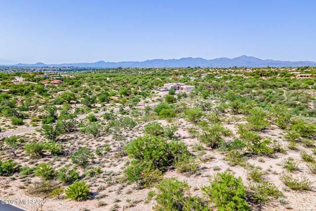 2201 W Owl Head Place Place #70, Oro Valley, AZ 85742 (#22120193) :: Elite Home Advisors | Keller Williams