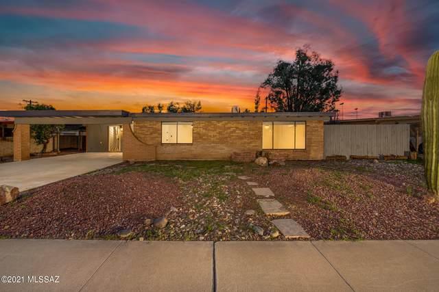 7333 E 34th Street, Tucson, AZ 85730 (#22120231) :: Tucson Real Estate Group