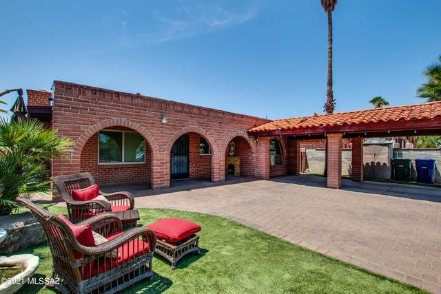 4224 S Kostka Avenue, Tucson, AZ 85714 (#22120325) :: Gateway Partners International