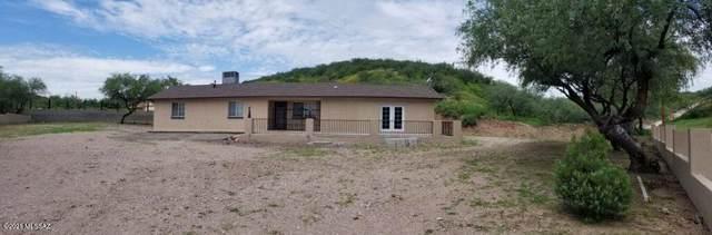 1080 Circulo Montosa, Rio Rico, AZ 85648 (#22120422) :: Tucson Real Estate Group
