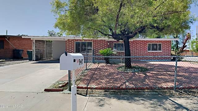 947 W King Street, Tucson, AZ 85705 (#22120443) :: Gateway Partners International