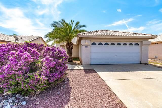7087 W Cantamar Street, Tucson, AZ 85743 (#22120446) :: Long Realty - The Vallee Gold Team