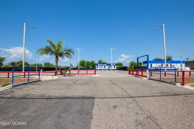5413 S Nogales Highway, Tucson, AZ 85706 (#22120458) :: Tucson Real Estate Group