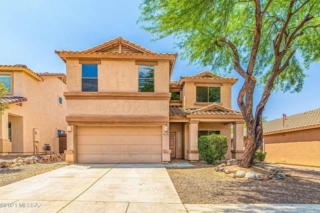 60191 Verde Vista Court, Tucson, AZ 85739 (#22120533) :: Keller Williams