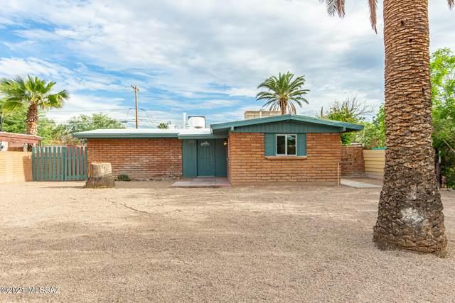 3252 E 26th Street, Tucson, AZ 85713 (#22120557) :: Long Realty - The Vallee Gold Team