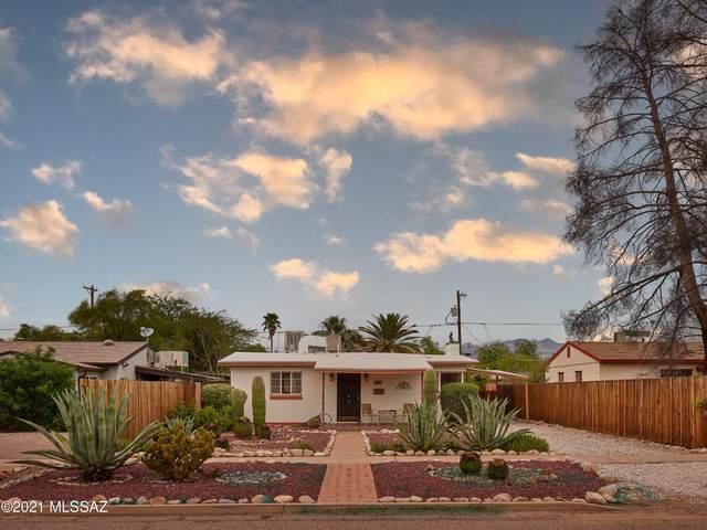 2819 E Beverly Drive, Tucson, AZ 85716 (#22120579) :: Gateway Partners International