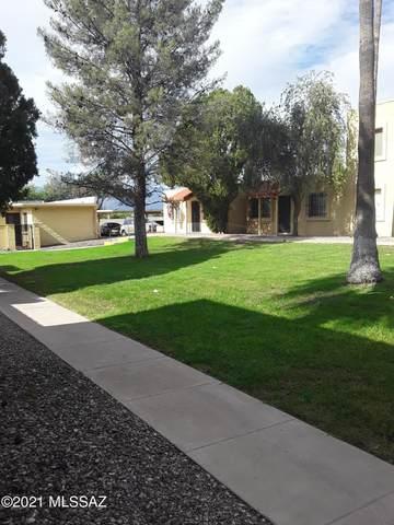 810 S Kolb Road #22, Tucson, AZ 85710 (#22120591) :: Tucson Real Estate Group