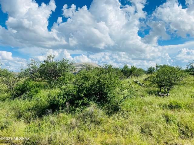 TBD W Lost Silver Lane #164, Sahuarita, AZ 85629 (#22120645) :: Kino Abrams brokered by Tierra Antigua Realty