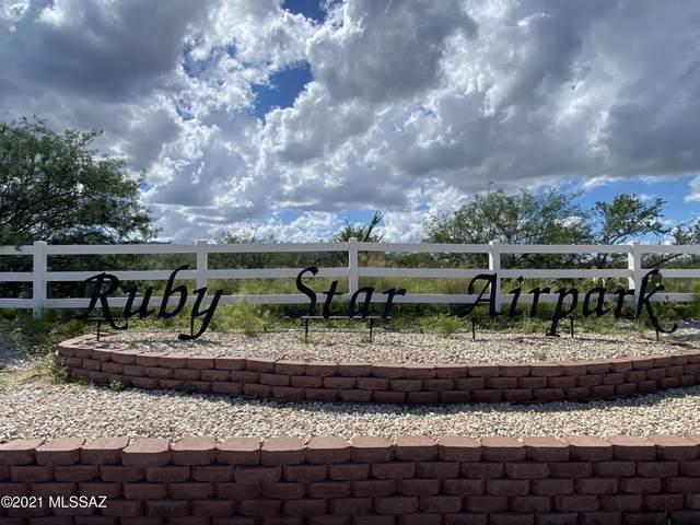 TBD W Lost Silver Lane 130E, Sahuarita, AZ 85629 (#22120646) :: Kino Abrams brokered by Tierra Antigua Realty