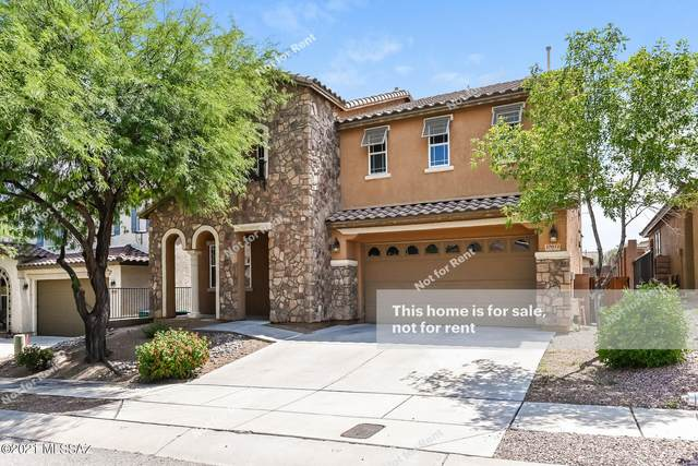 17071 S Pima Vista Drive, Vail, AZ 85641 (#22120666) :: Tucson Real Estate Group