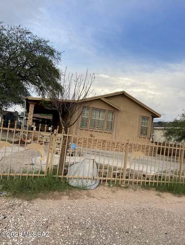 6261 S Randall Boulevard, Tucson, AZ 85706 (#22120677) :: Gateway Partners International