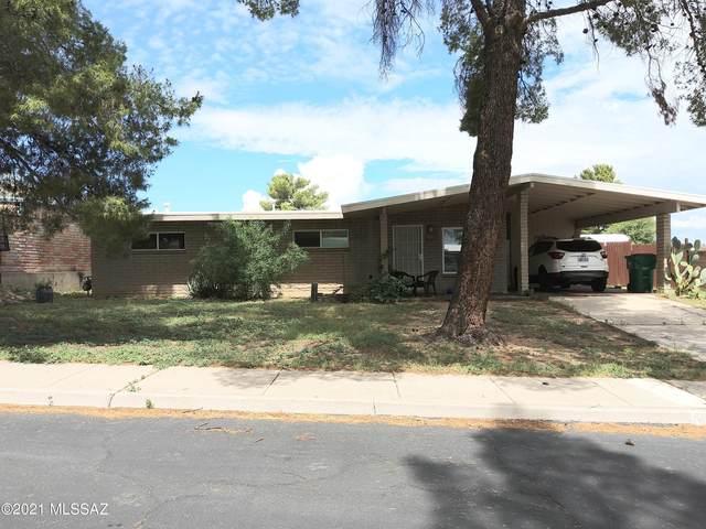 207 Avenue I, San Manuel, AZ 85631 (#22120712) :: Tucson Real Estate Group