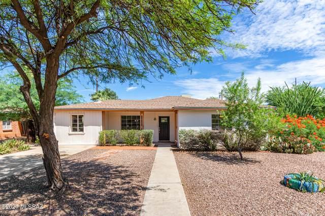 2625 E Blanton Drive, Tucson, AZ 85716 (#22120721) :: Gateway Partners International