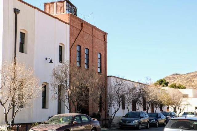 914 W Cushing Street #100, Tucson, AZ 85745 (#22120792) :: Kino Abrams brokered by Tierra Antigua Realty