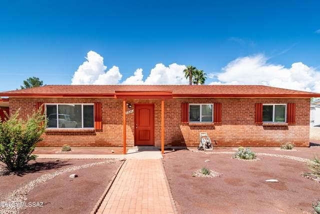 7325 E Placita Antigua, Tucson, AZ 85710 (#22120848) :: Long Realty - The Vallee Gold Team