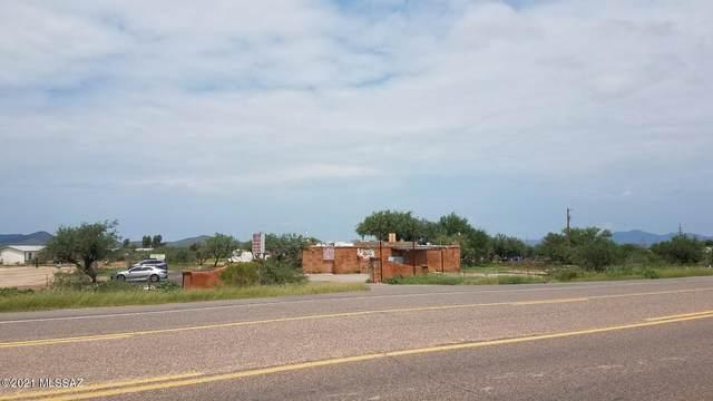 15390 W Ajo Highway, Tucson, AZ 85735 (#22120850) :: Tucson Real Estate Group