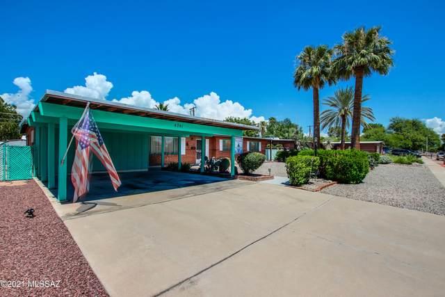 4741 E Copper Street, Tucson, AZ 85712 (#22120914) :: The Dream Team AZ