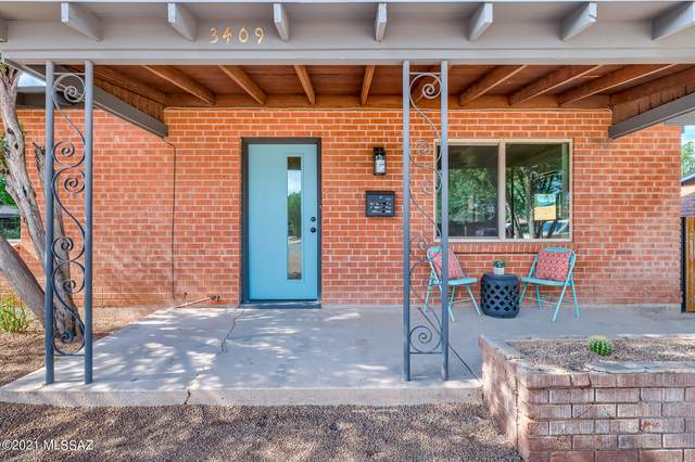 3409 E Hawthorne Street, Tucson, AZ 85716 (#22120967) :: Long Realty - The Vallee Gold Team