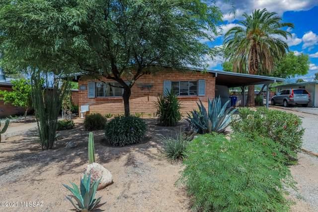 5651 E Copper Street, Tucson, AZ 85712 (#22120970) :: Tucson Real Estate Group