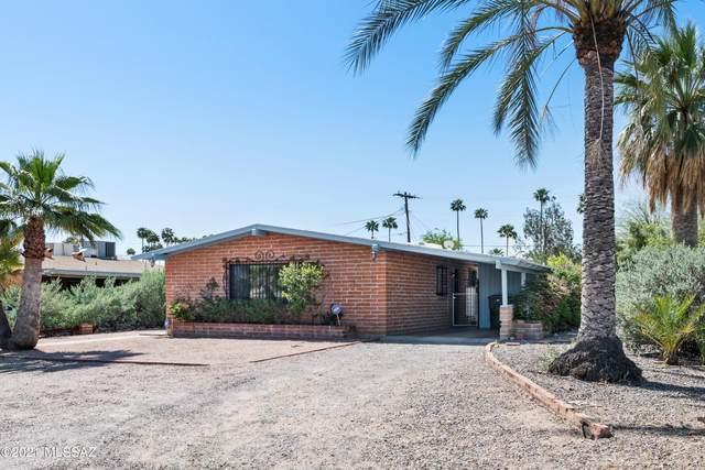 5602 E 4Th Street, Tucson, AZ 85711 (#22121052) :: Keller Williams