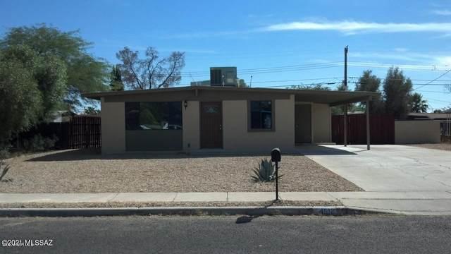 4512 E 31St Street, Tucson, AZ 85711 (#22121088) :: Tucson Real Estate Group