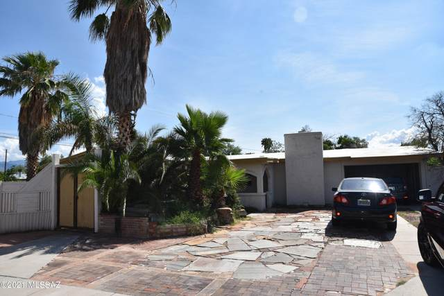 1528 N Rosemont Boulevard, Tucson, AZ 85712 (#22121100) :: The Dream Team AZ