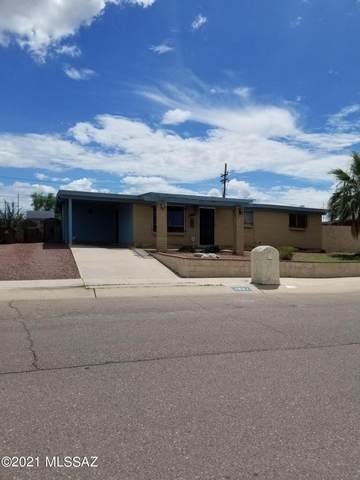 1021 W Edgewater Drive, Tucson, AZ 85704 (#22121121) :: Gateway Partners International