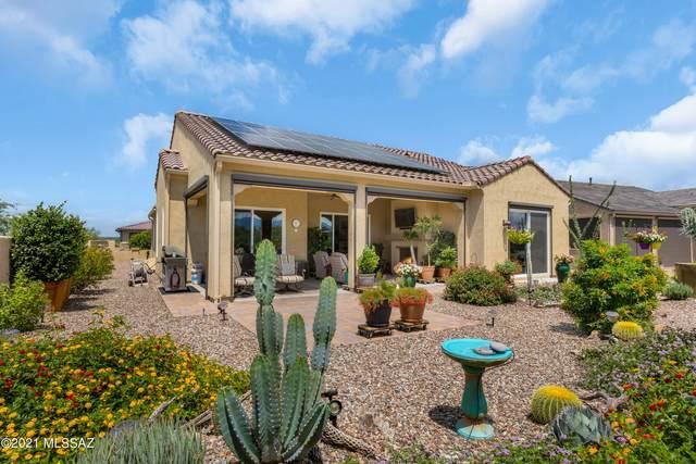 59857 E Heron Drive, Oracle, AZ 85623 (#22121183) :: The Local Real Estate Group | Realty Executives