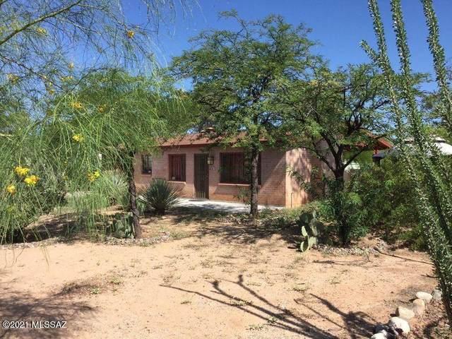 4029 E Paseo Grande, Tucson, AZ 85711 (#22121235) :: Tucson Real Estate Group