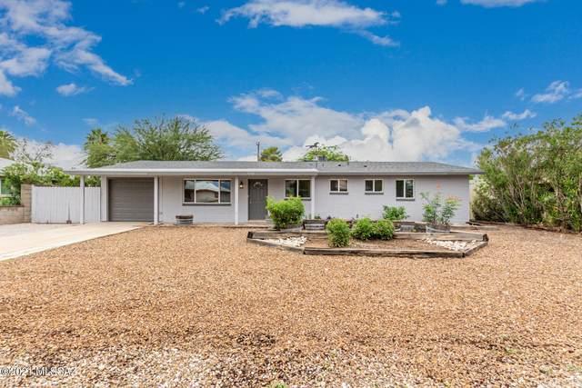 5982 E 24th Street, Tucson, AZ 85711 (#22121249) :: Tucson Real Estate Group