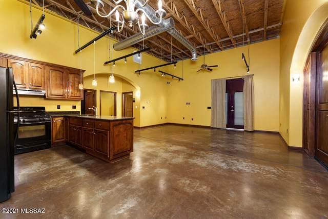 20 W 35th Street, South Tucson, AZ 85713 (#22121316) :: Tucson Real Estate Group