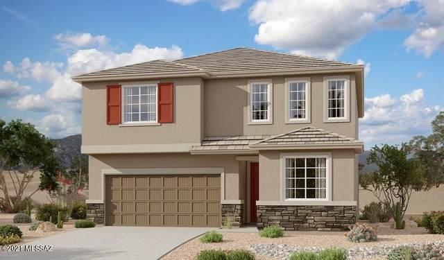 12100 E Ryscott Circle, Vail, AZ 85641 (#22121347) :: Tucson Real Estate Group