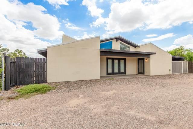 3033 N Mountain Avenue, Tucson, AZ 85719 (#22121354) :: Gateway Partners International