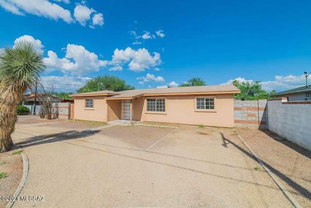 1246 N Rosemont Boulevard, Tucson, AZ 85712 (#22121439) :: The Dream Team AZ