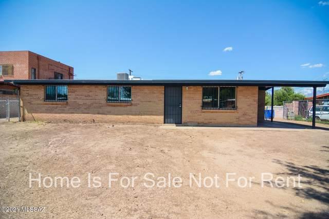 1808 W Linden Street, Tucson, AZ 85745 (#22121521) :: Gateway Partners International