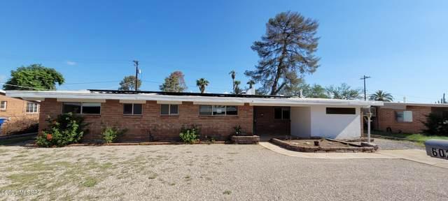 6021 E Oak Street, Tucson, AZ 85711 (#22121544) :: Tucson Real Estate Group